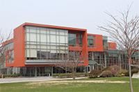 Nexus Building